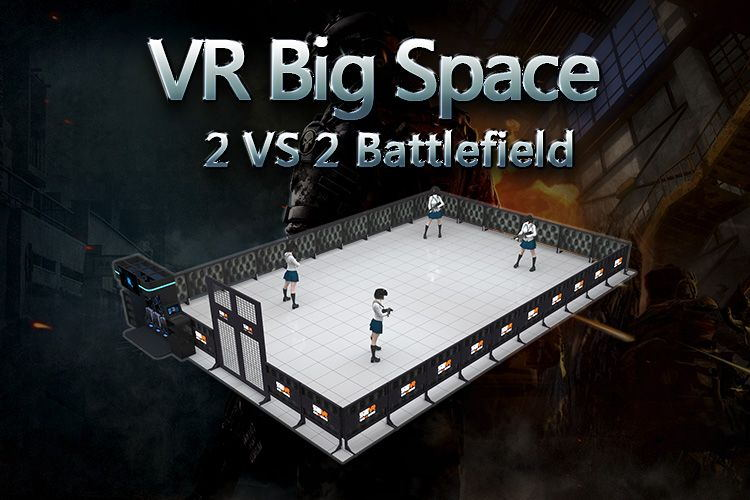 VR Large Space